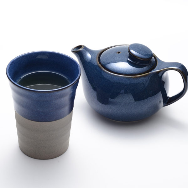煎茶(温)