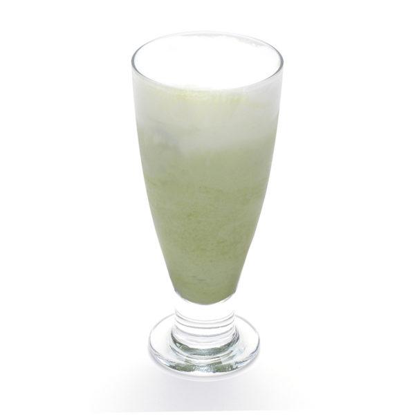 抹茶ラテ(冷)