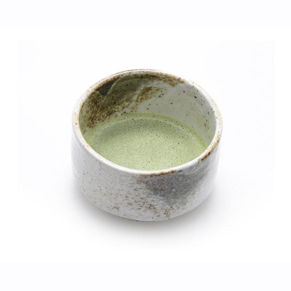 薄茶(温)